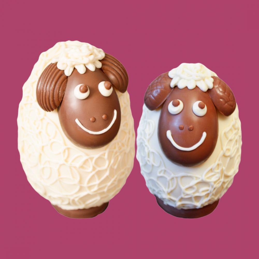 Egg-cellent News!