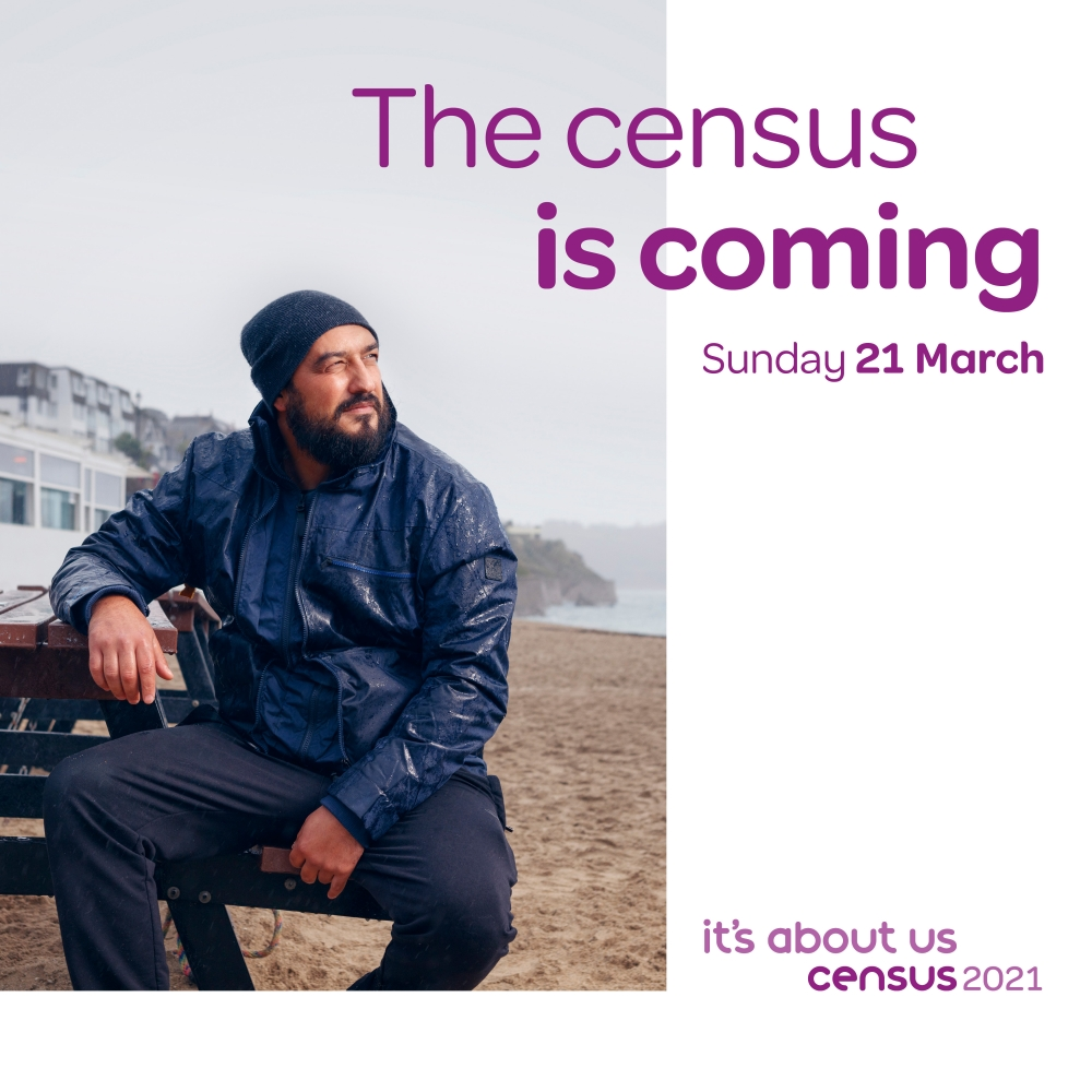 Autism Plus Census Centre!