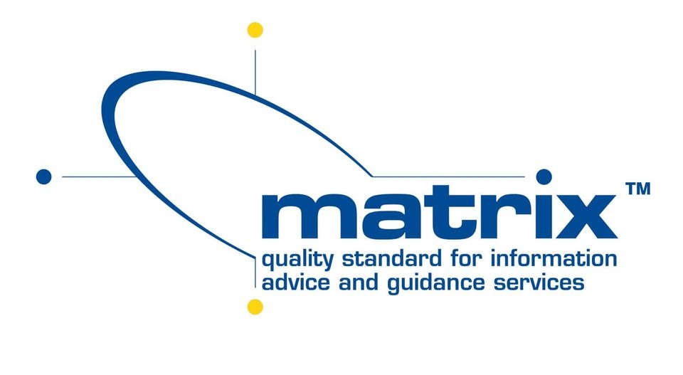 Matrix Accreditation for our Employment Service