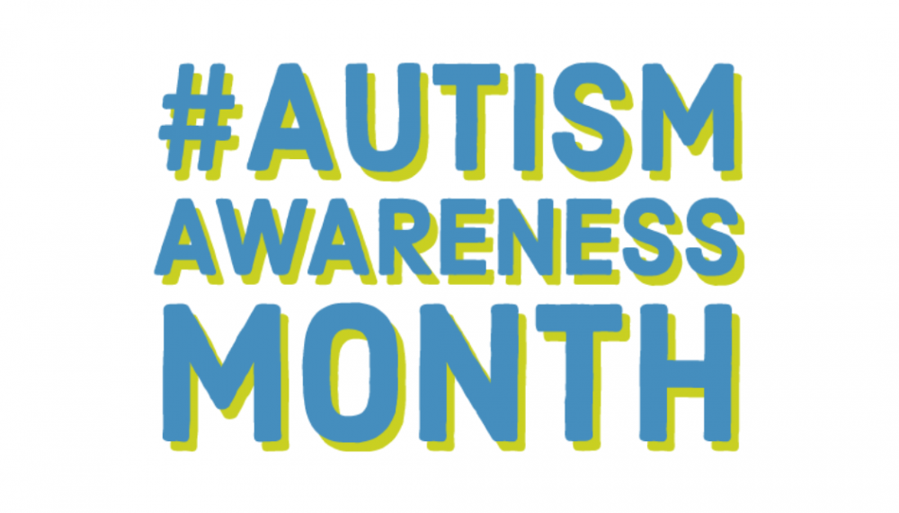 How we're celebrating Autism Awareness in 2020