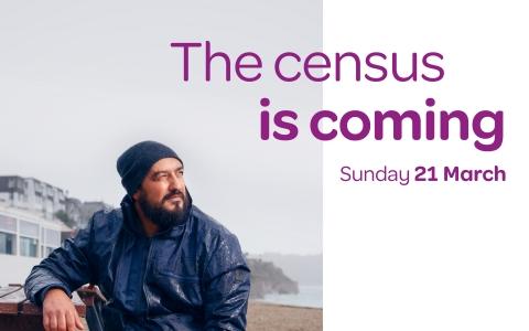Autism Plus Census Centre!