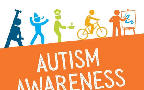It's Autism Awareness Day!