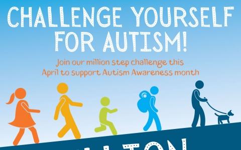 Million Step Challenge