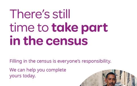 Census Support 2021