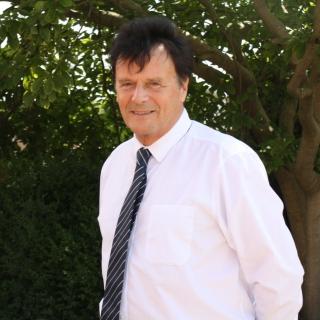 Philip Bartey